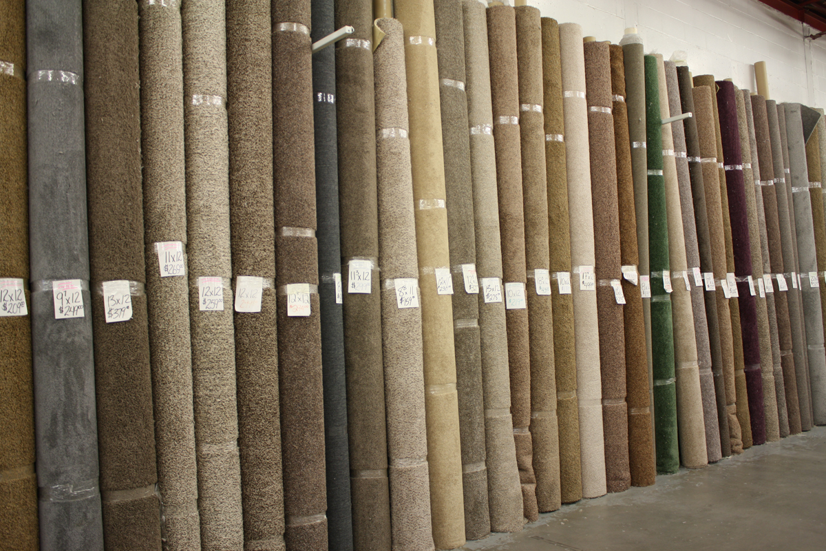 Carpet Remnants Product Page