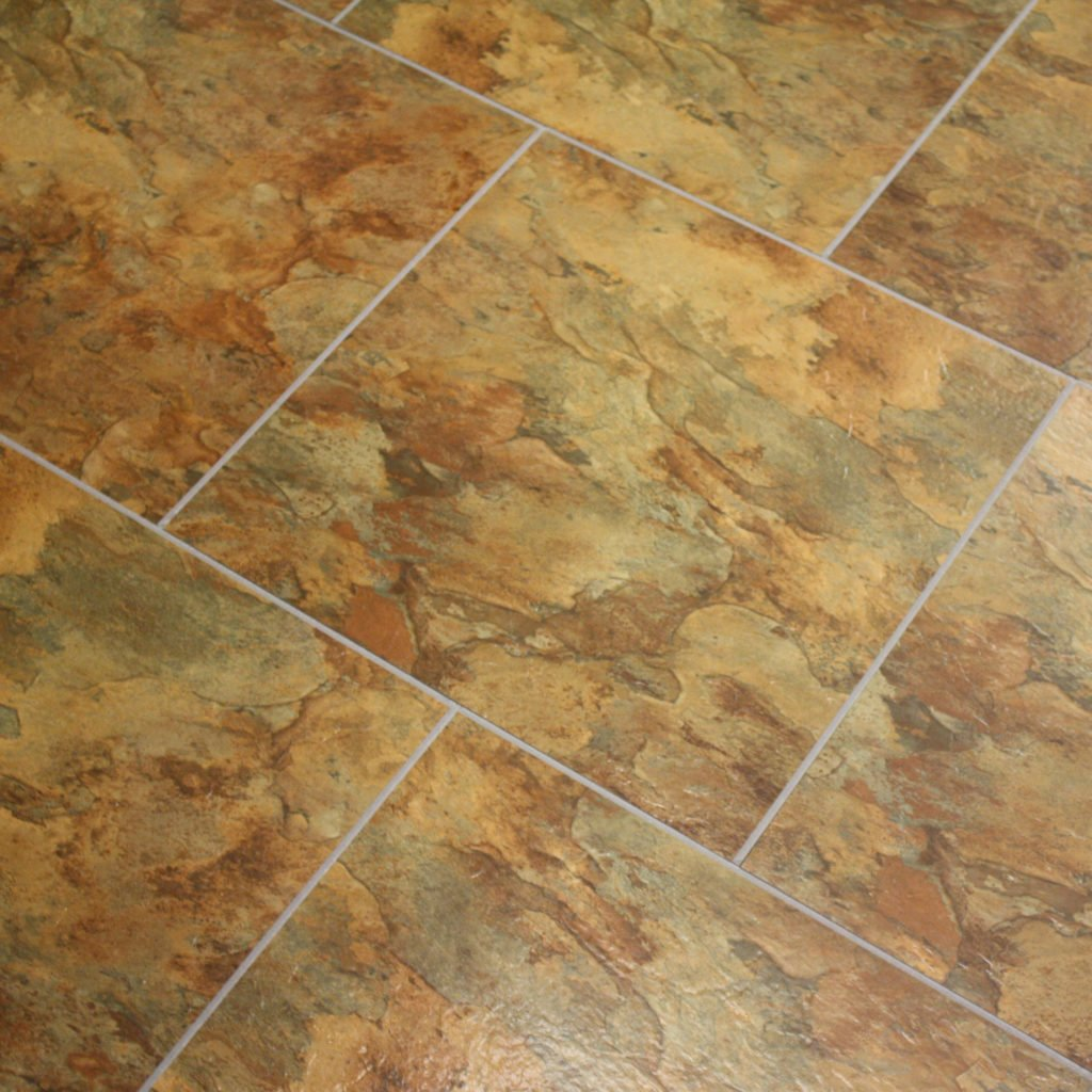 Shaw Laminate Flooring Winnipeg: Luxury Vinyl Tile With Two-Sided Grout