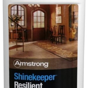 Armstrong Shinekeeper Resilient Floor Finish 946mL