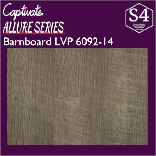 Barnboard Captivate LVP | $1.89/sq.ft.