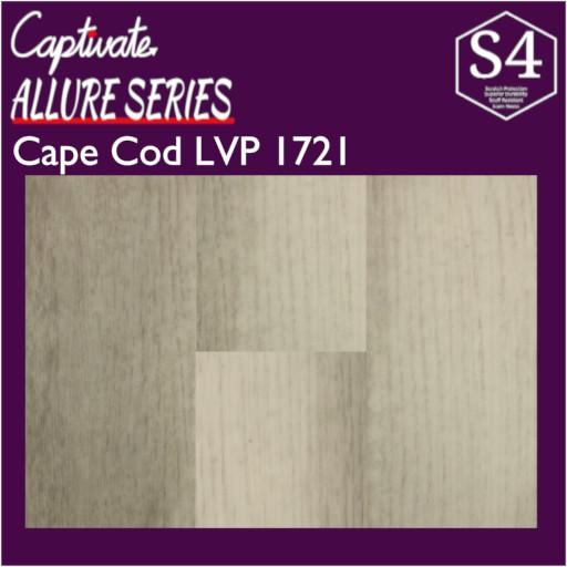 Cape Cod Captivate LVP | $1.89/sq.ft.
