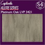Platinum Oak Captivate LVP 3421