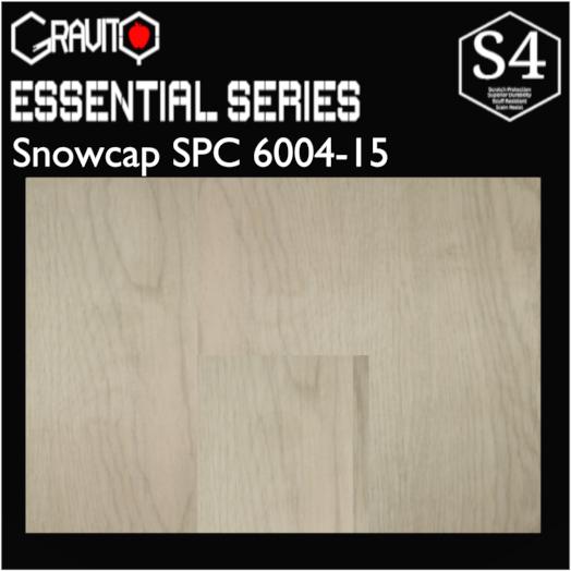 Snowcap Gravity SPC | $2.79/sq.ft.