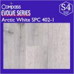 Compass SPC Evolve Series Arctic White 401-7