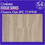 Compass SPC Evolve Series Chesire Oak 71W918